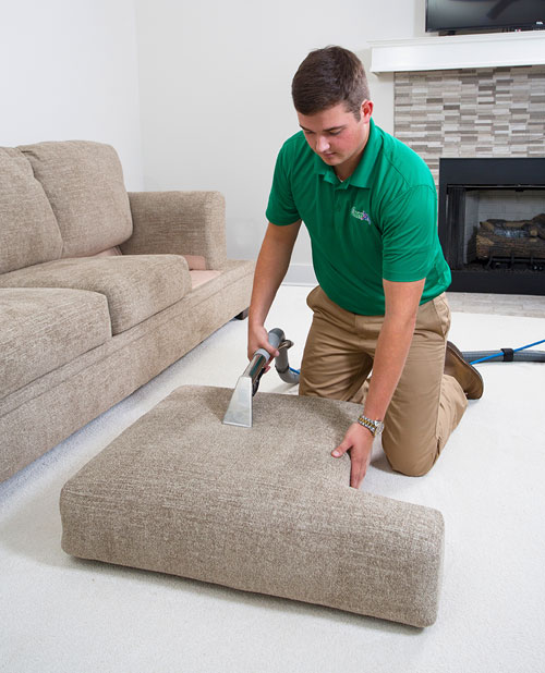 Chem-Dry of Springfield professional upholstery cleaning