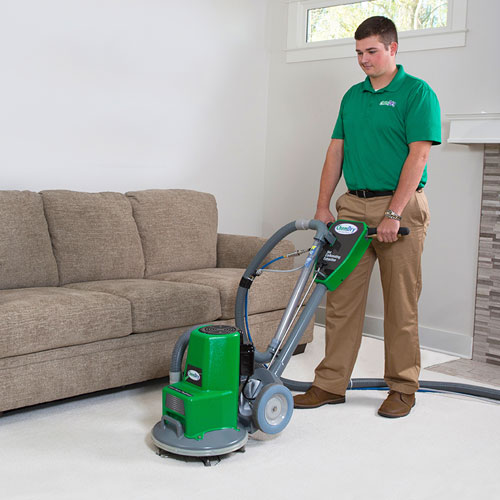 Chem-Dry of Springfield is your trusted carpet and upholstery cleaning service provider
